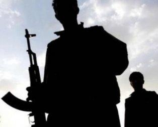 Terör örgütü PKKda çözülme sürüyor