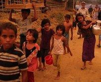 BM: Arakan krizi dünyanın en acil mülteci krizi