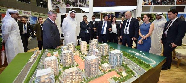 Katardan Türkiyeye dev yatırım