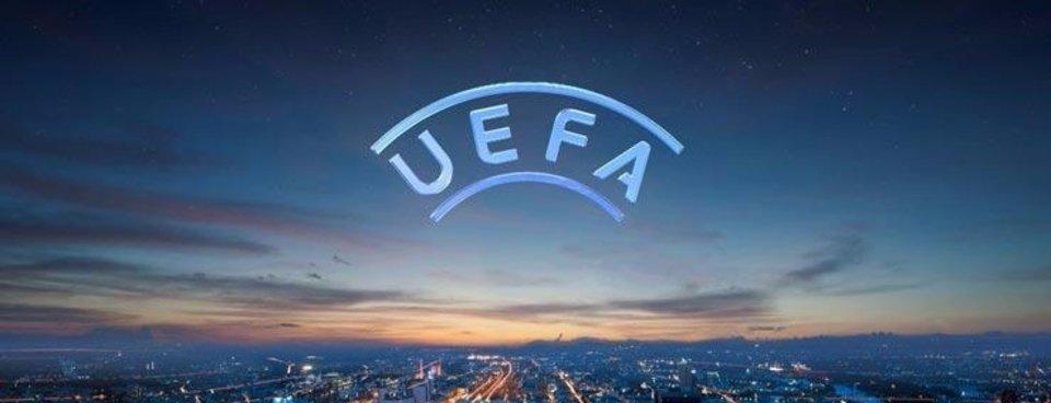 UEFAda 2016-2017 sezonu sıralaması