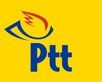 PTT 2 bin 500 personel alacak