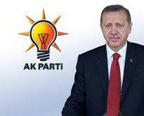 """AK Parti'de """"metal yorgunluğu"""" bayrak değişimiyle aşılacak"""