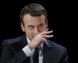 Fransayı karıştıran 5 santim