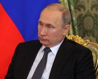 Putinden Kuzey Kore çağrısı