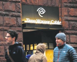 Time Warner'a 108.7 milyar dolar