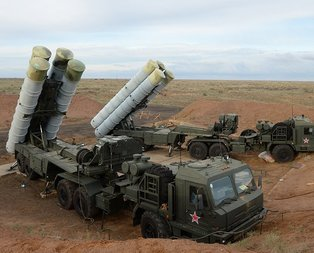 Rusya ile Türkiye arasında S-400 imzası