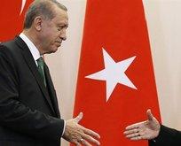 Cumhurbaşkanı Erdoğan ile Putin Suriyeyi görüşecek