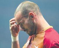 Sneijder ABD'ye uçuyor!