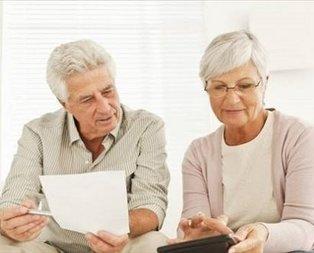 Ne zaman emekli olurum?