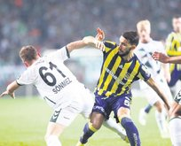 Mehmet Topal & Josef için en iyisi 4-2-3-1!
