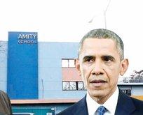 Obamanin kirli çamaşırları ortaya çıkıyor
