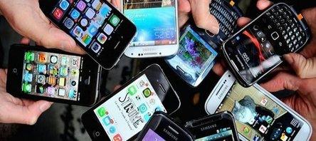 Virüsün bulaştığı Android telefonlar
