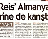 Türkiye düşmanlığında hıyara tuzla koşan gazete!
