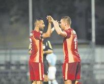 Yasin&Poldi'den 10 milyon Euro