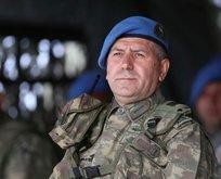 Şehit Tümgeneral Aydoğan Aydın'ın kahramanlık destanı