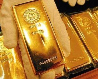 Altının gramı 130 lirayı aştı