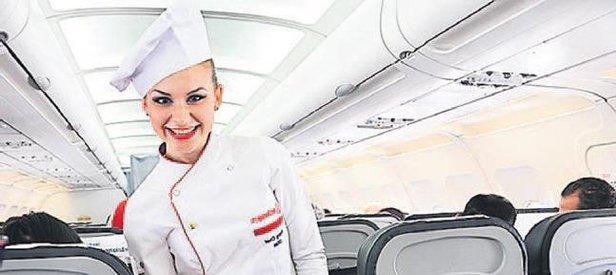 Uçan aşçılar yeniden görevde