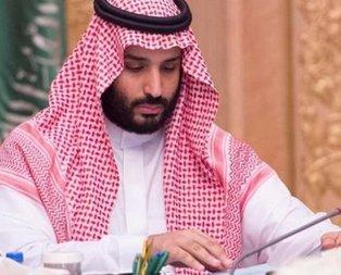 Suudi Arabistanda kritik değişiklik!