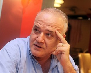 Ahmet Çakar: O futbolcu Beşiktaşta...