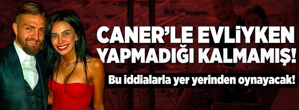 Caner Asena'ya açtı davayı yumdu gözünü