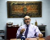 Amerikalı Müslüman liderden anayasa değişikliğine destek