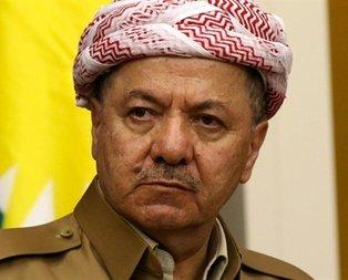 Barzaninin isyancı amcası Osmanlı tarafından asılmıştı