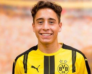 Transferde Fenerbahçeye rakip çıktı