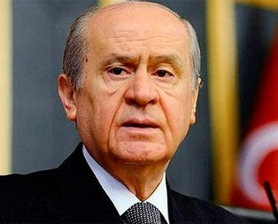 Bahçeli: MHP isabetli kararın aynısını referandumda da ortaya koyacak