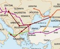 Türkiyeden dev anlaşma
