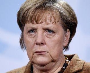 Almanya iyice zıvanadan çıktı! Akıl almaz yalan