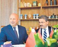 BM'den Turkcell'e insanlık ödülü