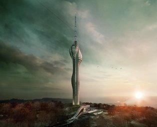 İstanbulun yeni simgesinde son durum