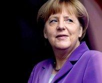 Merkelden çifte vatandaşlığa destek