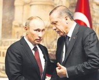 G-20'de moda Erdoğan