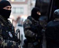 İstanbulda saldırı hazırlığındaki 3 terörist tutuklandı!