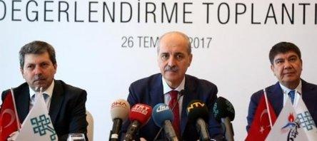 Türkiye turizmde çıtayı yükseltti