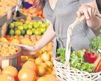 Sebze-meyve fiyatları ucuzluyor