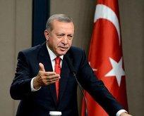 Erdoğan'ın çağrısı karşılık buldu! Tam 500 bin kişi...