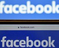 Facebook Almanyada 10 bin hesabı sildi