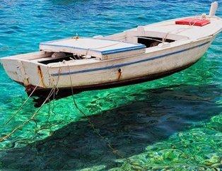 Dünyanın en temiz suları! Türkiye'den bakın neresi listeye girdi