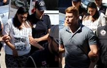 PKKnın yabancı uyruklu teröristleri enselendi