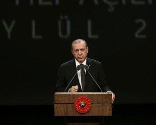 Erdoğan: Bunlar yiyecek ekmek bulamayacaklar
