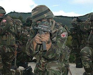 PKKya ağır darbe! Onlarca terörist öldürüldü