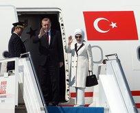 Erdoğandan ilk olacak ziyaretler