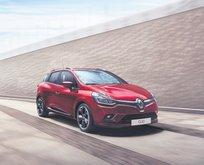 Renault'da cazip fırsatlar