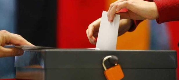 UETDden Almanya seçimleri için bilgilendirme