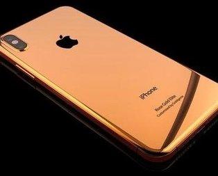 iPhone 8 özel sürümü resmen satışa çıktı