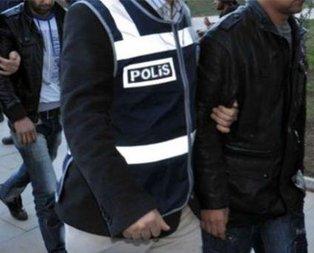 17 asker FETÖ'den tutuklandı