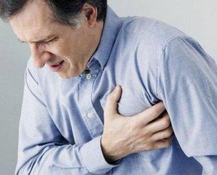 Kalp krizine kulaç atmayın