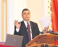 Galatasaray Adası istiklal madalyasıdır